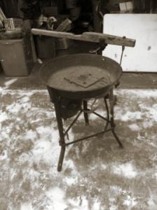Riviter's Forge